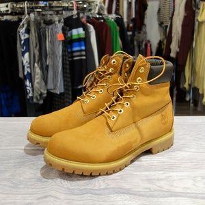 Timberland Men Boots